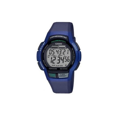 Zegarek męski Casio WS-1000H-2A