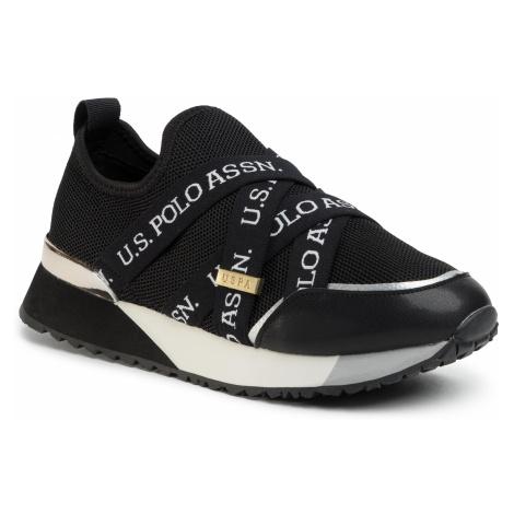 Sneakersy U.S. POLO ASSN. - Brianna FRIDA4178S0/TY1 Blk
