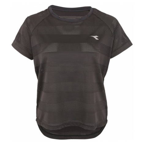 Diadora Koszulka funkcyjna czarny