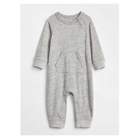 GAP Baby Overal Marled Pocket
