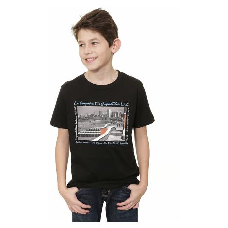 koszulka DC Madars Argentina - KVJ0/Black