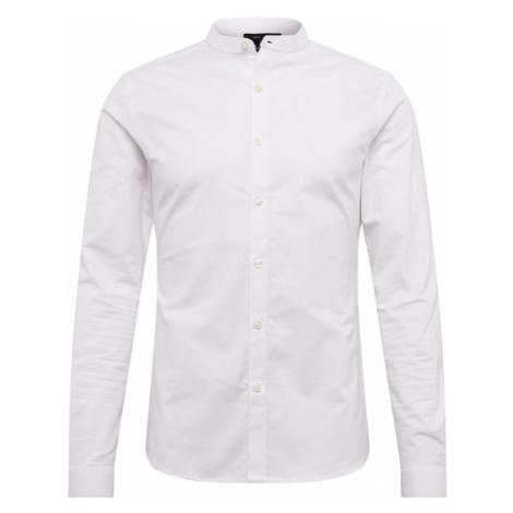 NEW LOOK Koszula 'Oxford' biały