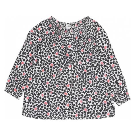 GAP Bluzka różowy pudrowy / czarny / biały