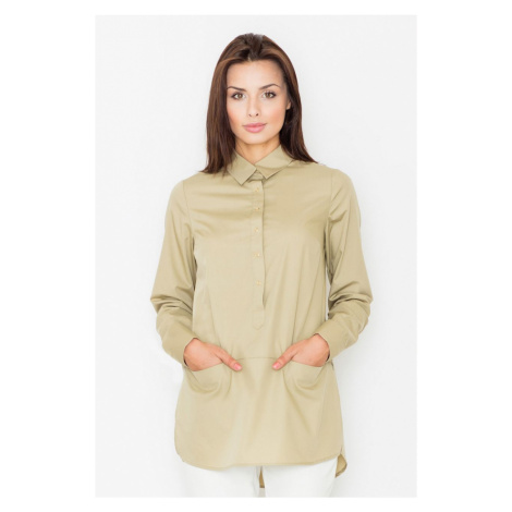 Figl Woman's Shirt M493