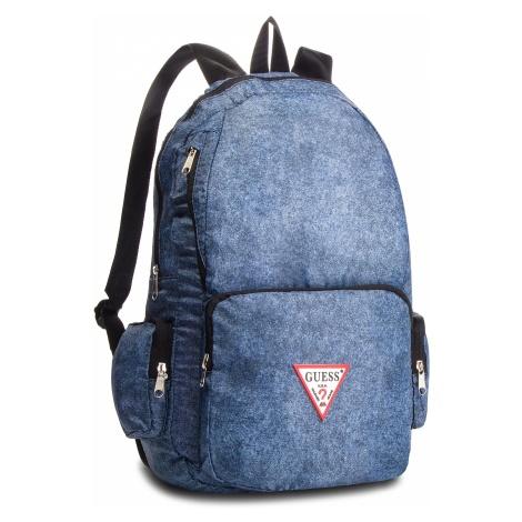 Plecak GUESS - HM6525 NYL84 DEN