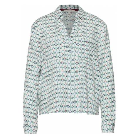 ESPRIT Bluzka mieszane kolory / offwhite