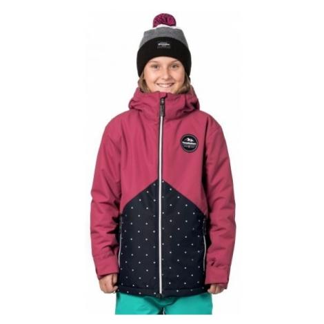 Horsefeathers JUDY KIDS JACKET - Kurtka narciarska/snowboardowa dziewczęca