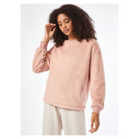 Różowa bluza Dorothy Perkins