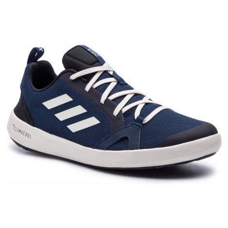 Buty adidas - Terrex Cc Boat BC0507 Core Black/Chalk White/Core Black