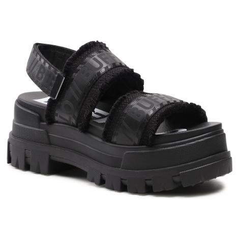 Sandały BUFFALO - BN16020281 Black