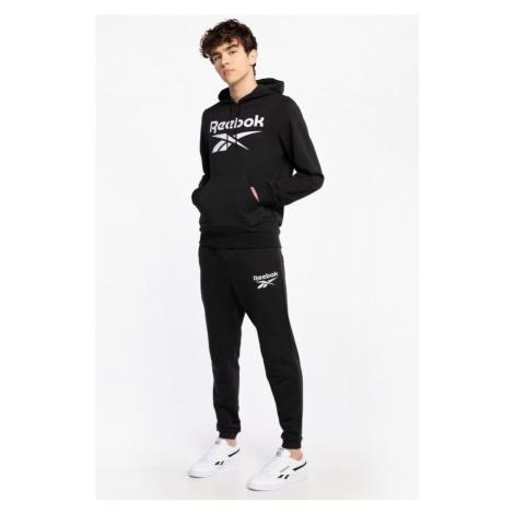 Spodnie Reebok ri Ft Bl Jogger Gl3157 Black