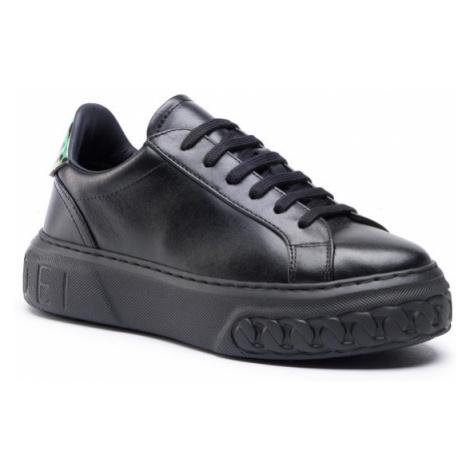 Casadei Sneakersy 2X813P020NT0278A844 Czarny