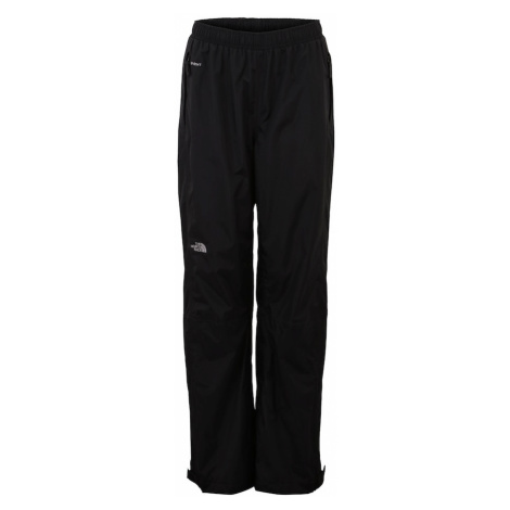 THE NORTH FACE Spodnie outdoor 'RESOLVE PANT' czarny