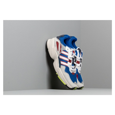 adidas Yung-96 Clear Royal/ Ftw White/ Collegiate Navy