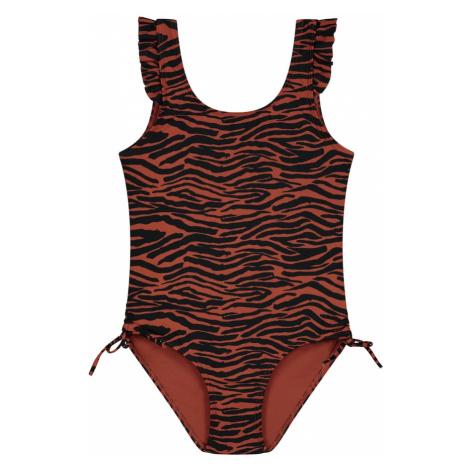 Shiwi Strój kąpielowy brązowy