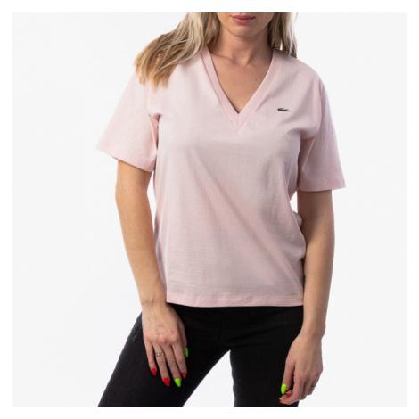 Koszulka Lacoste TF5458-ADY