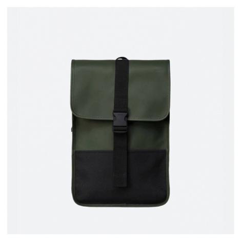 Plecak Rains Buckle Backpack Mini 1370 GREEN