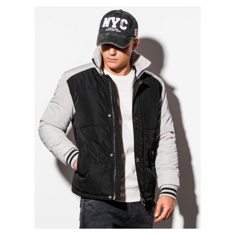 Men's jacket Ombre C448