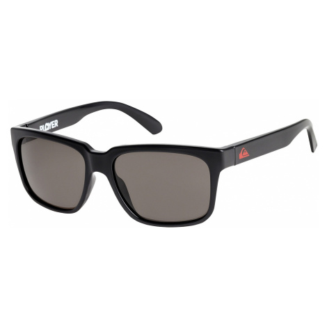 okulary Quiksilver Player - XKKS/Shiny Black/Gray