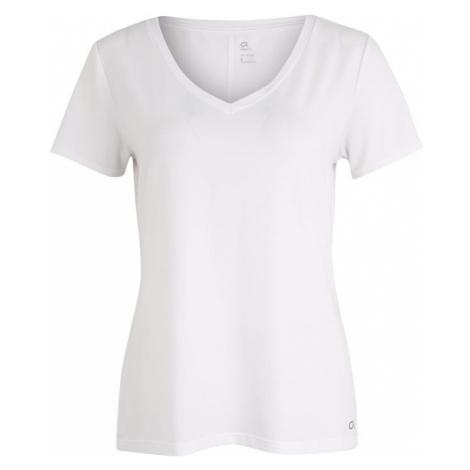 GAP Koszulka funkcyjna 'BREATHE' biały