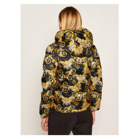 Versace Jeans Couture Kurtka puchowa E5HZA959 Kolorowy Regular Fit