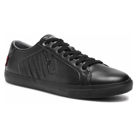 Tenisówki LEVI'S® - 227814-794-60 Brilliant Black Levi´s