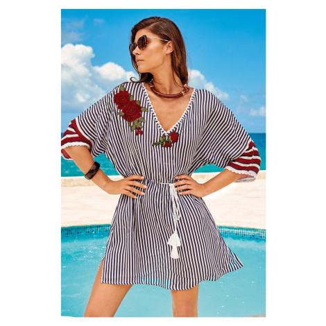 Sukienka plażowa Floridia David Mare