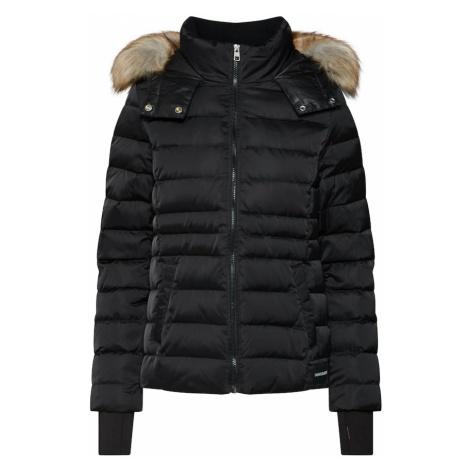 Calvin Klein Jeans Kurtka zimowa czarny