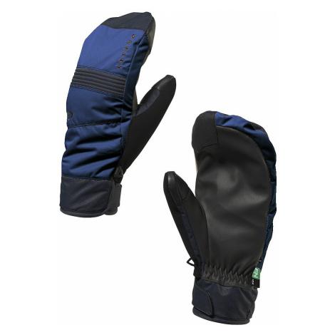 rękawice Oakley Roundhouse Mitt 2.5 - Dark Blue