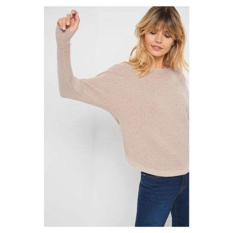 Sweter nietoperz Orsay