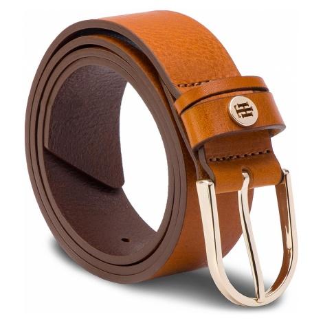 Pasek Damski TOMMY HILFIGER - Classic Belt 3.5 AW0AW06549 85 265