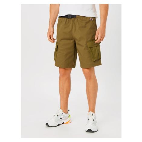 Champion Authentic Athletic Apparel Spodnie khaki