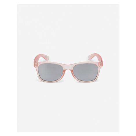 Vans Spicoli Okulary przeciwsłoneczne Beżowy
