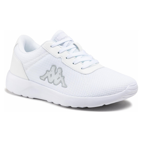 Sneakersy KAPPA - Tunes Oc 242747 White 1010