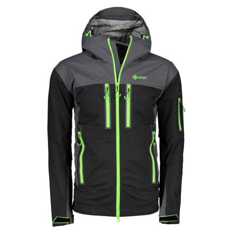 Men's winter jacket  Kilpi HASTAR-M