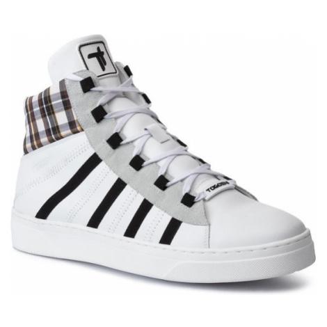 Togoshi Sneakersy TG-14-03-000123 Biały