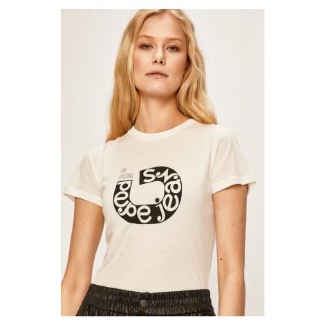 Pepe Jeans - T-shirt Cadee