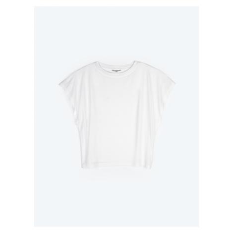 GATE Basic koszulka o luźnym kroju