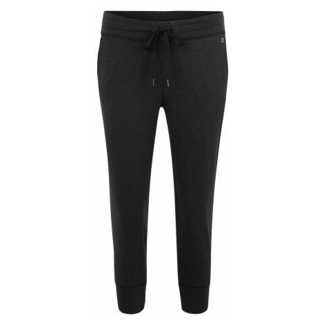 GAP Spodnie sportowe czarny