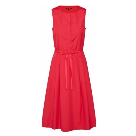 Marc O'Polo Sukienka pomarańczowo-czerwony