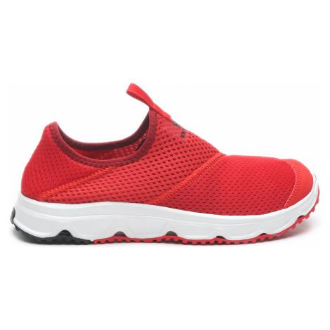 Salomon RX Moc 4.0 Tenisówki Czerwony