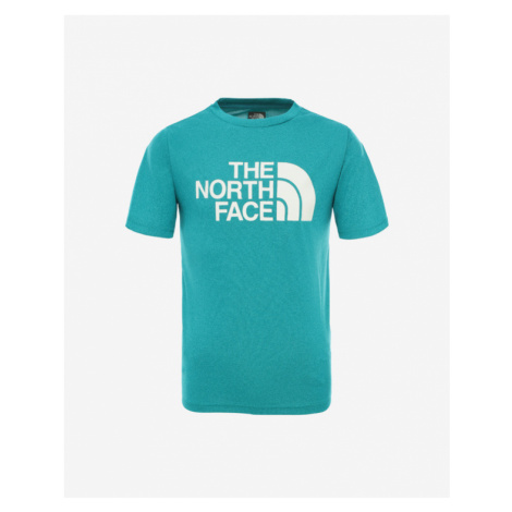 The North Face Reaxion 2.0 Koszulka dziecięce Niebieski