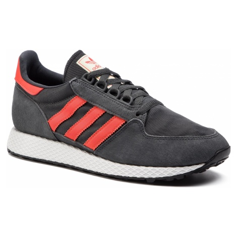 Buty adidas - Forest Grove BD7940 Carbon/Actora/Easyel