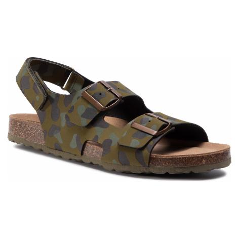 Sandały SERGIO BARDI - SB-73-09-001050 169
