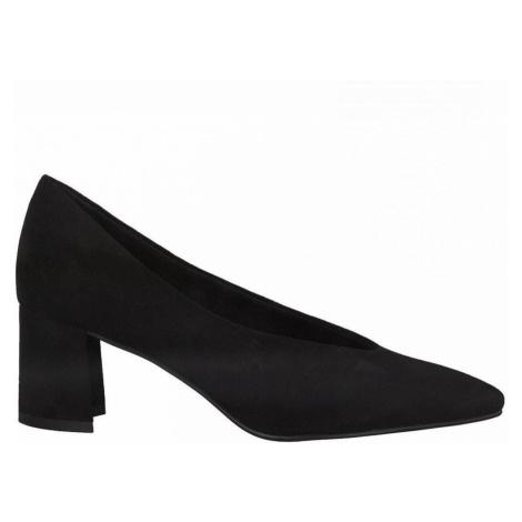 Elegant Middle Heel Heels Marco Tozzi