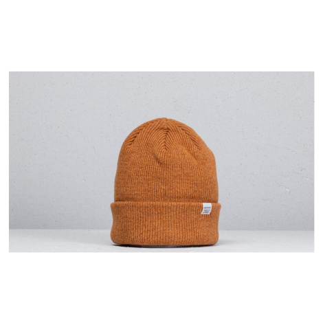 Norse Projects Beanie Mustard Yellow