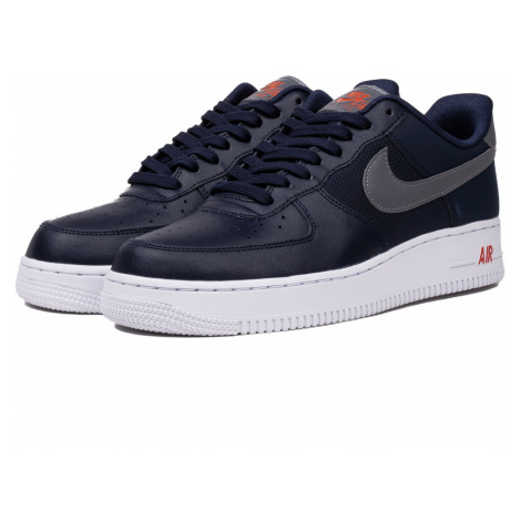 Buty Nike Air Force 1 '07 LV8 Obsidian (BV1278-400)