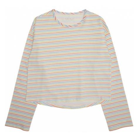 ESPRIT Koszulka mieszane kolory / biały