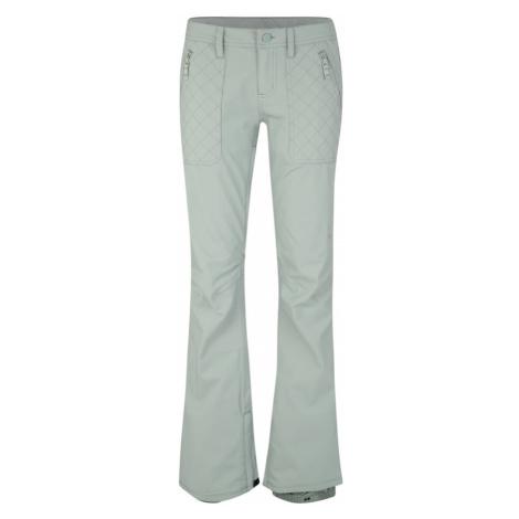 BURTON Spodnie outdoor 'VIDA' aqua / szary