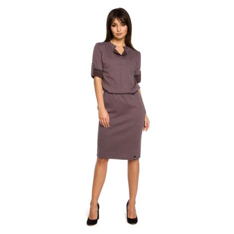 Sukienka damska BeWear B056
